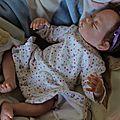 bébé reborn Sarah Lou 007