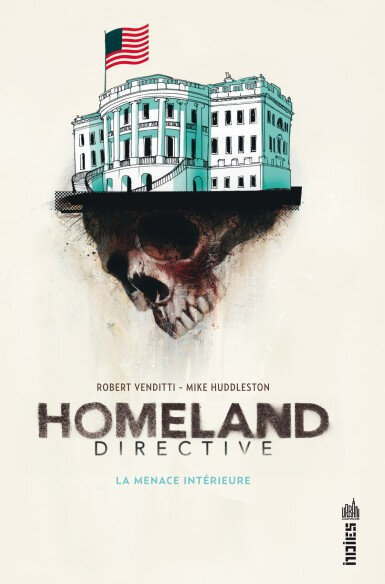 Urban Indies Homeland Directive