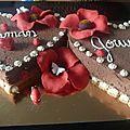 Quelques gâteaux... hummmm !