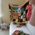 Therese's duvet