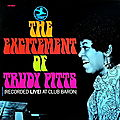 Trudy Pitts - 1968 - The Excitement Of Trudy Pitts (Prestige)
