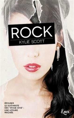 lick 1 Kylie Scott