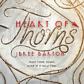 Heart of thorns#1, bree barton