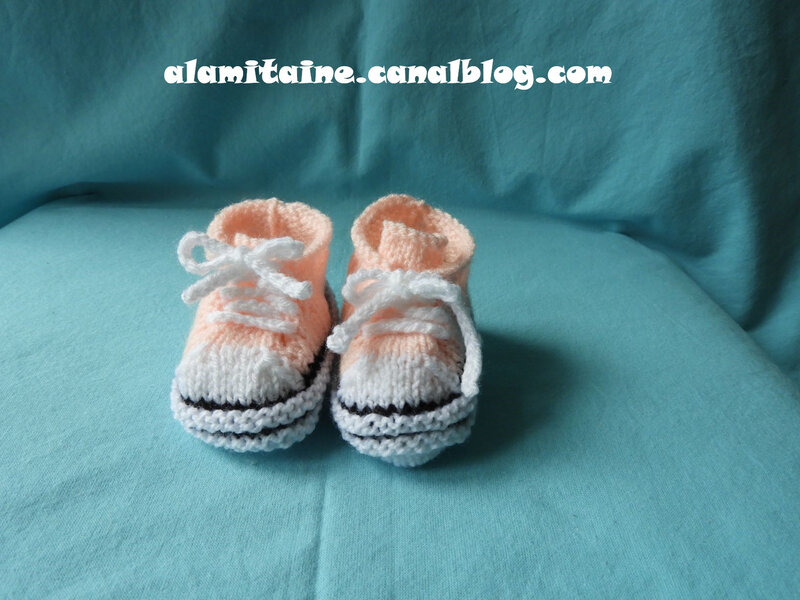 chaussons 276