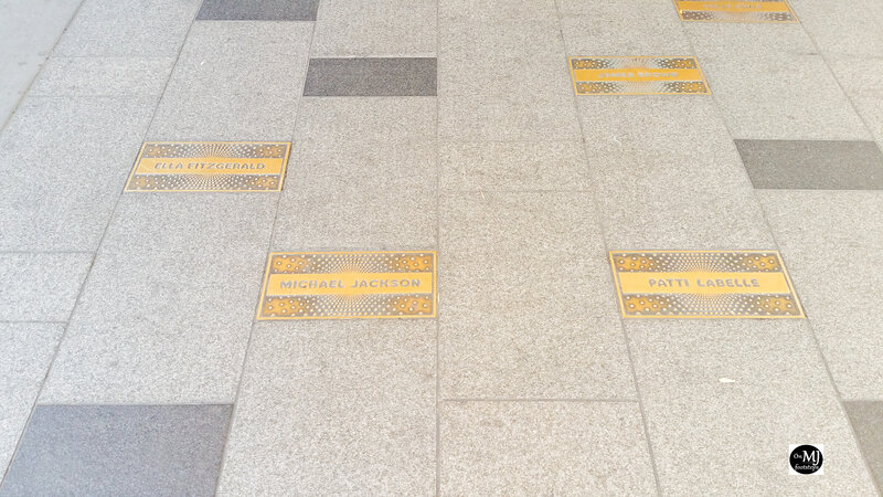 Apollo Walk of fame1