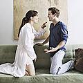 Rituel pour arrêter un divorce