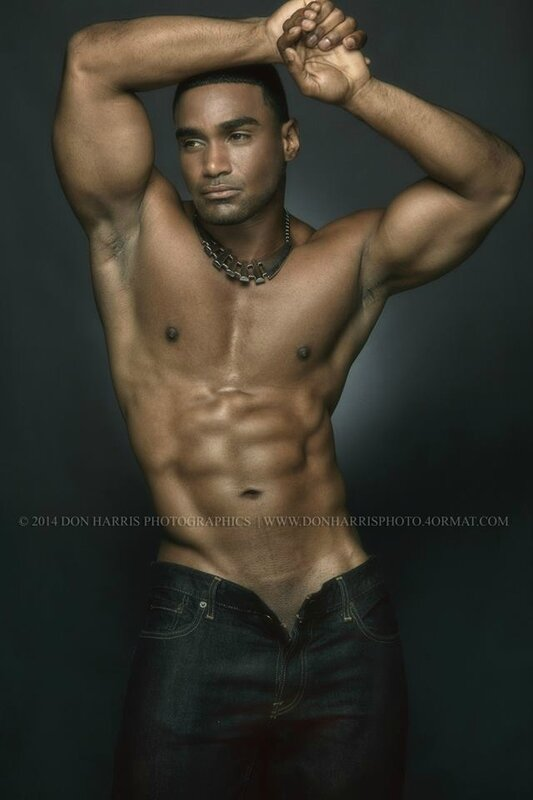 Antonio Stephen by Don Harris-7