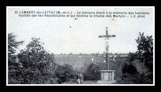 St-Lambert-du-Lattay