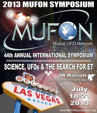 SYMPOSIUM MUFON OVNI UFO 3013