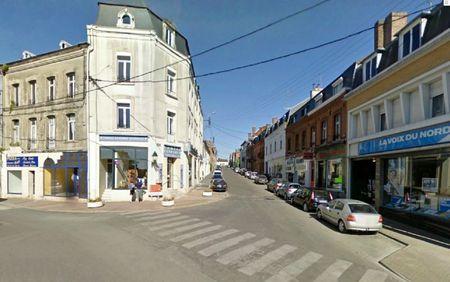 FOURMIES-Rue Gambetta6