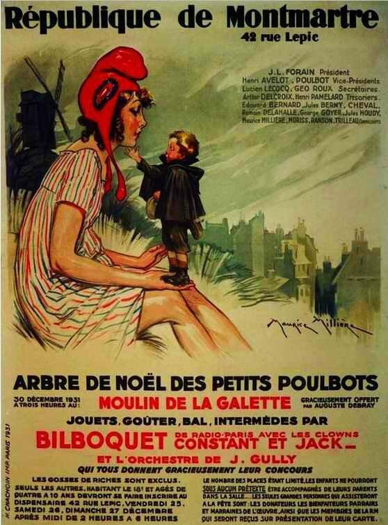 Poulbot Rép de Montmartre4
