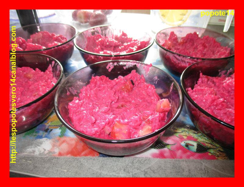 riz fraises et eau de rose 7