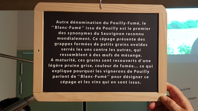 Pouilly 108