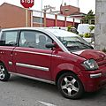 Microcar mc2 limited