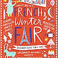 French copines' 2016 winter fair!