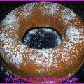 Biscuit mousseux