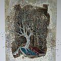 Les racines du ciel, Marion Alexandre