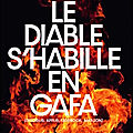 Le diable s'habille en gafa - google apple facebook amazon - jacques séguéla - editions coup de gueule