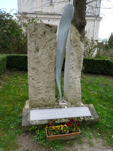 27620 - Giverny - cimetiere 3