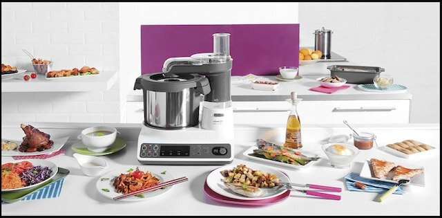 kenwood robot cuiseur 1