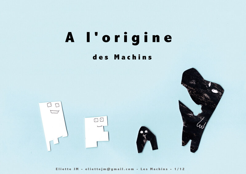 les machins-origine
