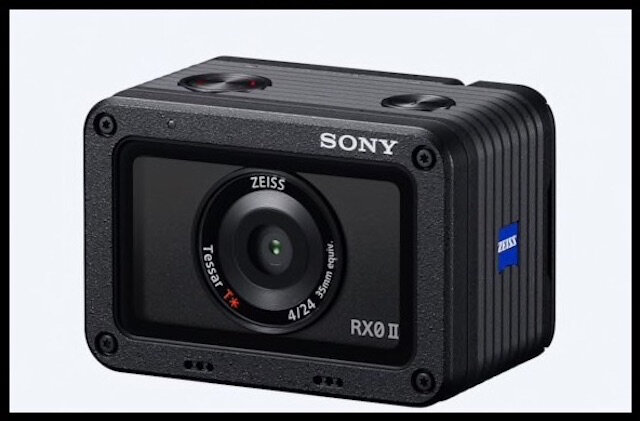sony appareil photo 1