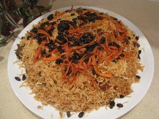 how to cook pilau swahili dish