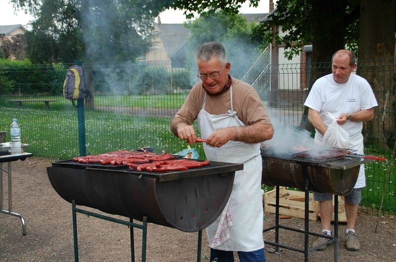 Barbecue 2012 - (8)