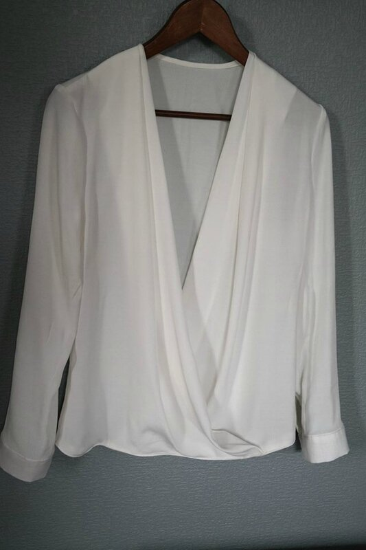blouse billie