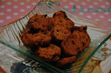 Biscuit tomate séchée2
