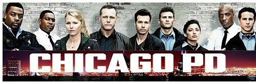 Chicago PD_Serie tv