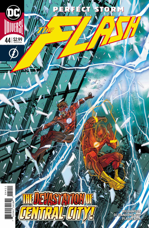 rebirth flash 44