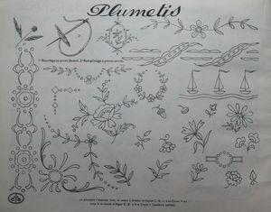 13 - plumetis