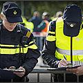 Pays-bas: un attentat «majeur» déjoué, sept arrestations