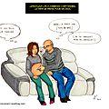Souvenirs gravidiques partie 2 : le parcours à contre-courant