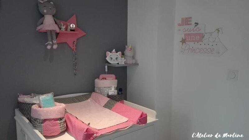 chambre LIVIA