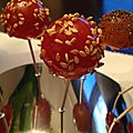 Petites tomates d'amour