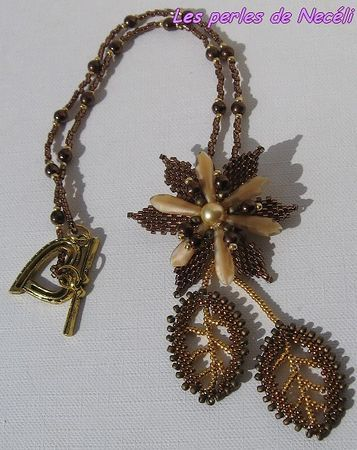 collier pour odelune