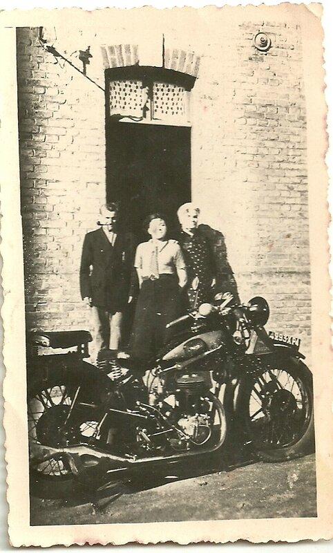 L'Etoîle 1938 René Queffelec