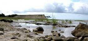Bord de l'eau en Charentes Maritimes