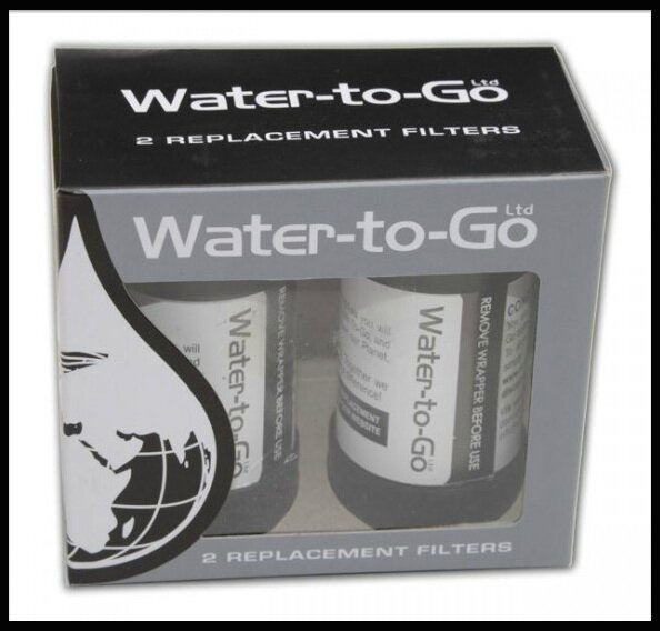 water to go 3