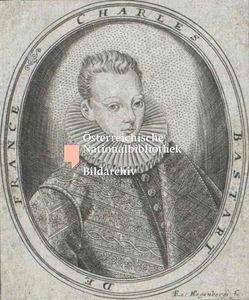 Charles bastard de France