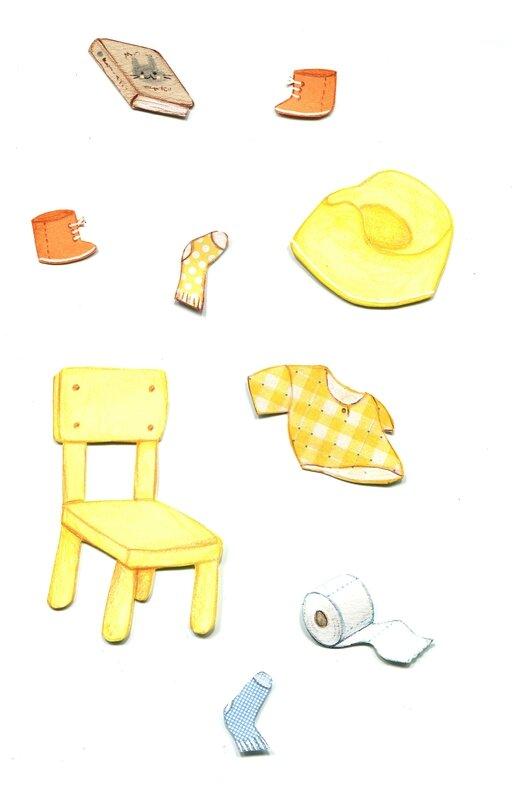 objets dag