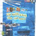 Soirée du 26 avril 2007