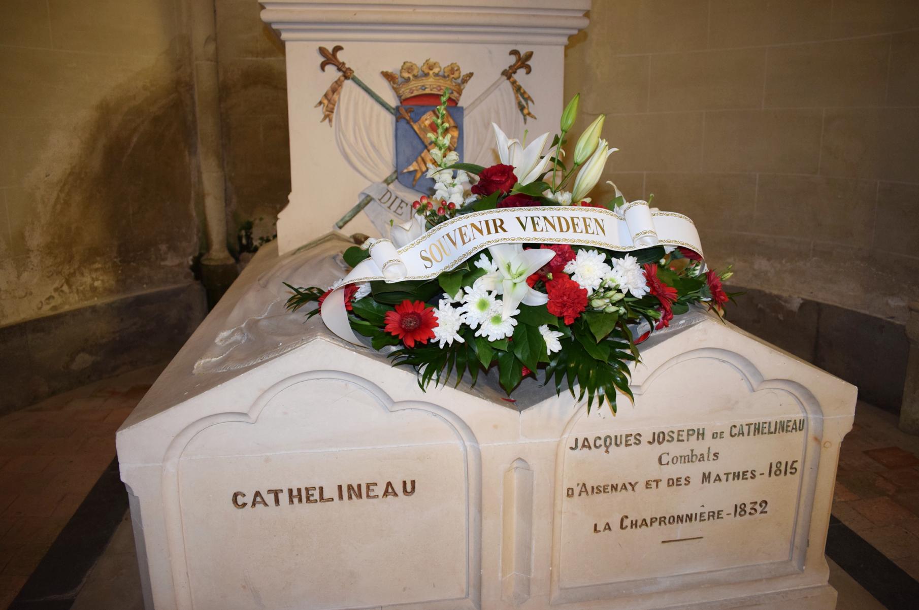 Cathelineau et le 14 juillet : une mémoire toujours vivante