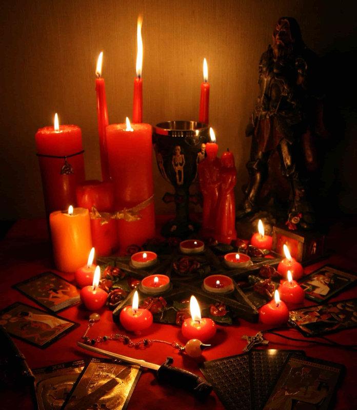 rituel de retour d'etre aimé en 24h