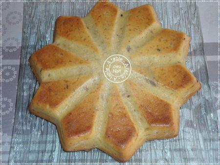 cake ricotta thon