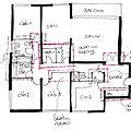 Rénovation d'un appartement à la croix-rousse à lyon