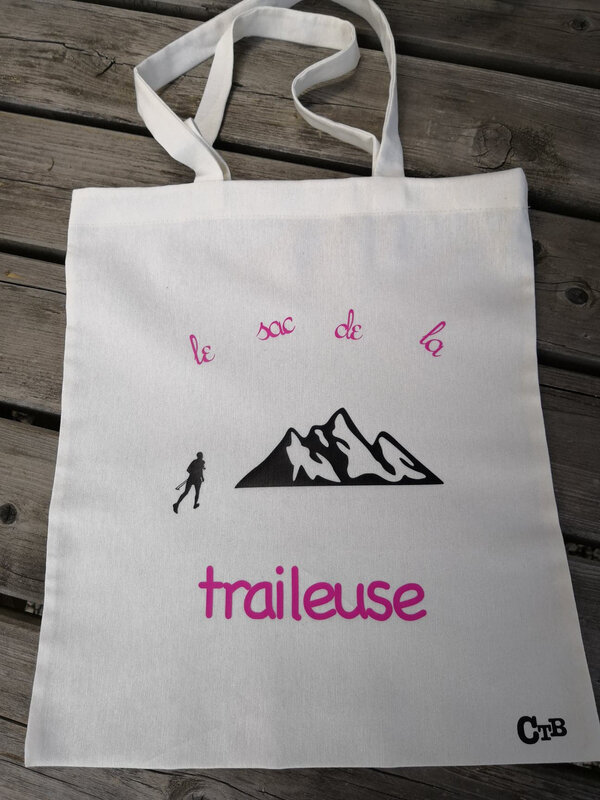 sac traileuse
