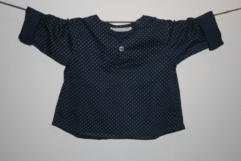 blouse little boy 05